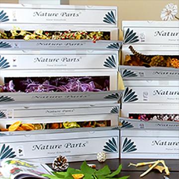 NatureParts® Boxenvielfalt