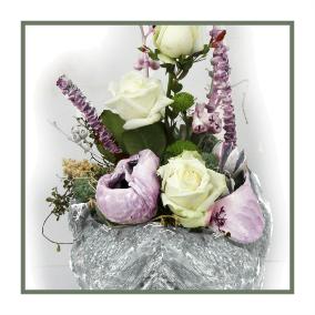 Gewachst Viola Ice