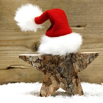 Weihnachtsdekoartikel