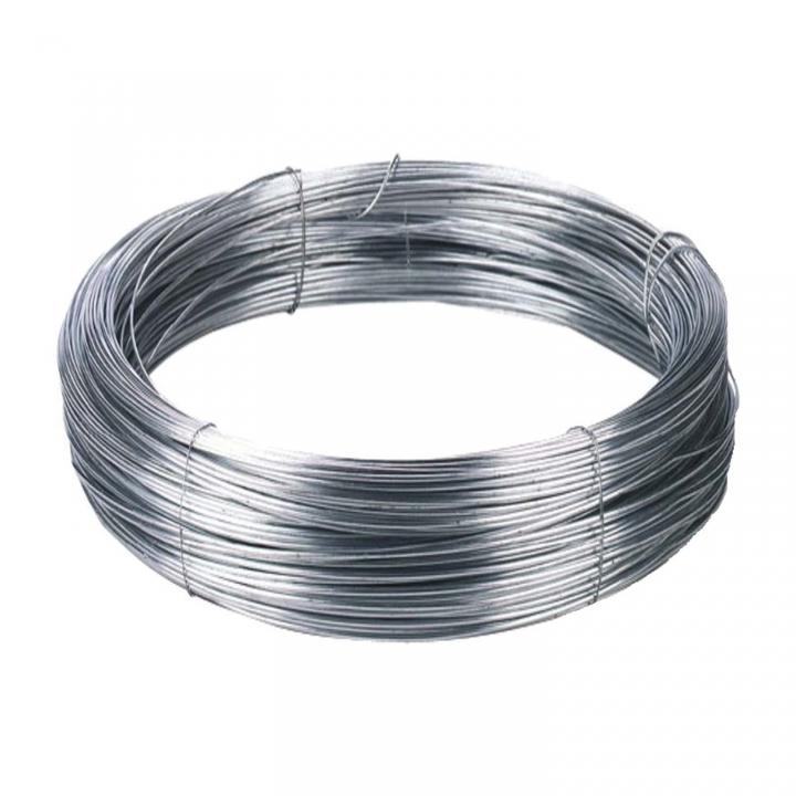 Draht Aluminiumdraht ( 118m x 2 mm )