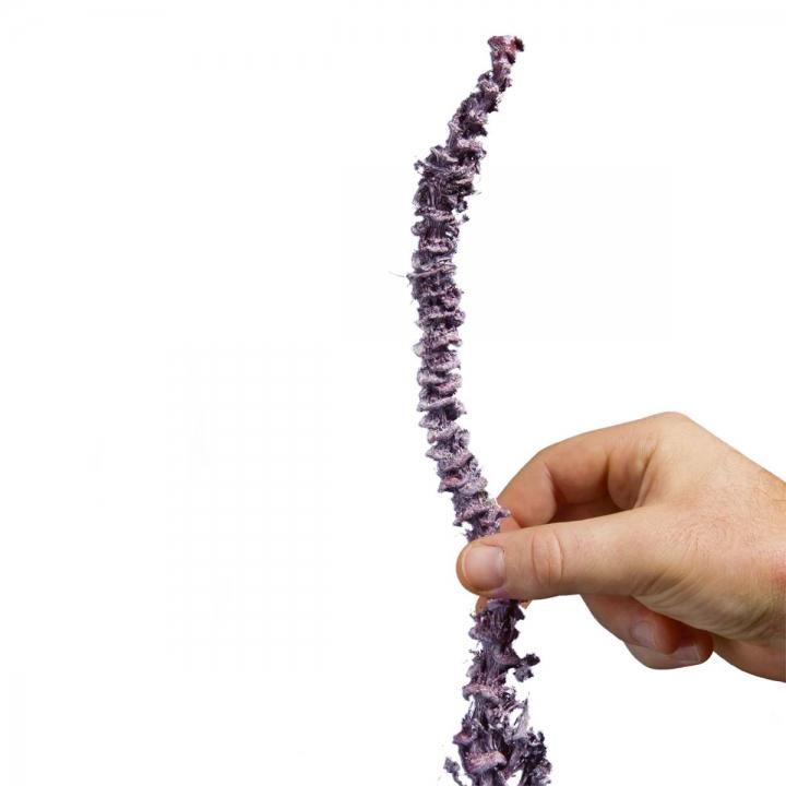 Sortiment Einzelteile in Frosted Blackberry ( 60 teilig )