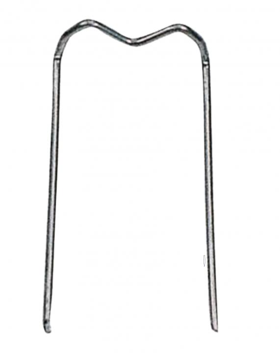Patenthaften ( 17 x 50mm ) (10 Kg)