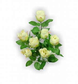 Rosenstrauß Weiß