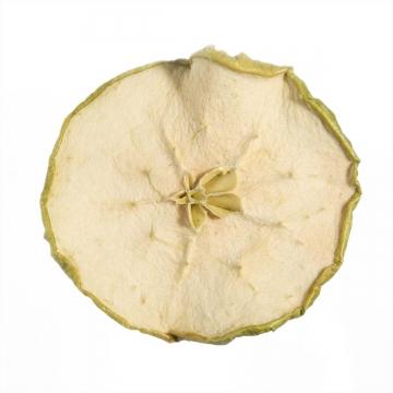 Apfelscheiben in Grün ( 500g )