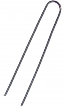 Efeunadeln 60 mm (10 Stück)