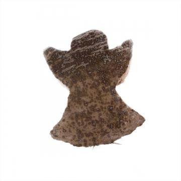 Cocosengel groß ca. 7,5cm in Stonewashed (100 Stück)
