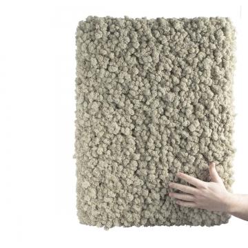 Moosplatte 50cm x 15cm (12 Stück)