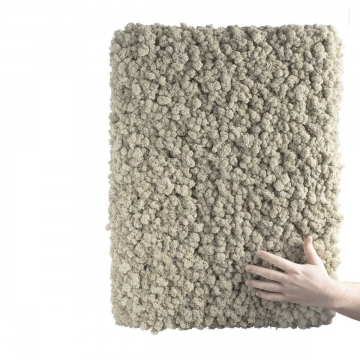 Moosplatte 70cm x 50cm (3 Stück)